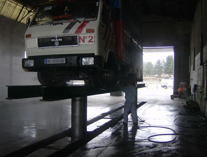 Camion Comprar Camiones Pluma De Segunda Mano
